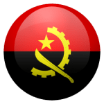 Légalisation Angola