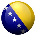 Légalisation Apostille Bosnie Herzégovine