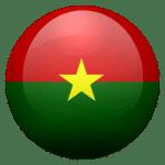 Légalisation Burkina Faso