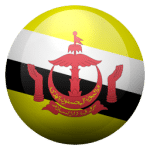 Légalisation Apostille Brunei