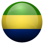 Légalisation Gabon