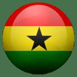 Légalisation Ghana