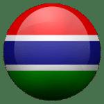 Légalisation Gambie