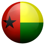 Légalisation Guinée Bissau