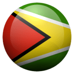 Légalisation Guyana