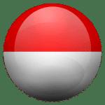 Légalisation Indonésie