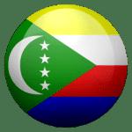 Légalisation Comores