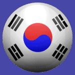 Légalisation Apostille Corée du Sud