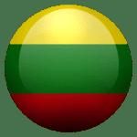 Légalisation Apostille Lituanie