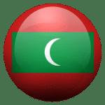 Légalisation Maldives