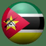 Légalisation Mozambique