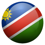 Légalisation Apostille Namibie