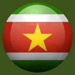 Légalisation Apostille Suriname