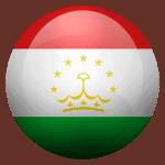Légalisation Tadjikistan