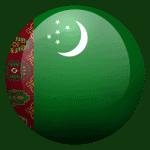 Légalisation Turkménistan