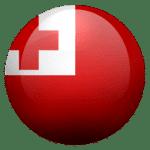 Légalisation Apostille Tonga