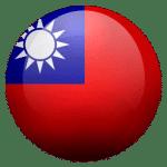 Légalisation Taïwan